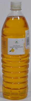 Kardi (Safflower) Oil