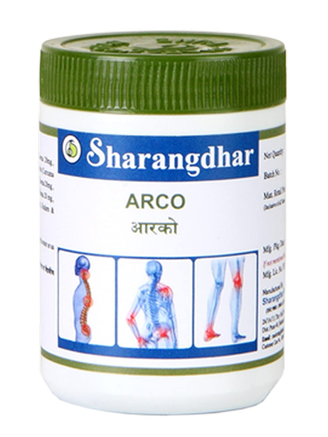 Arco (120 Tablets)