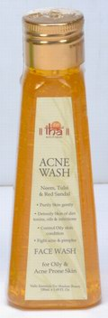 Acne Wash (100 ml)