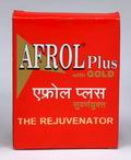 Afrol Plus With Gold Capsules (30 Tablets)
