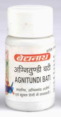 Agnitundi Bati (80 Tablets)