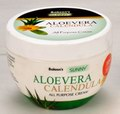 Aloevera Calendula All Purpose Cream (250 grams)