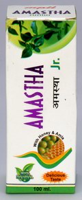 Amastha Junior Syrup (100 ml)