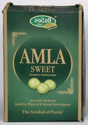 Swadeshi Amla Sweet (500 grams), Swadeshi Ayurved, Haridwar, Swadeshi Ayurved, Haridwar, HEART CONDITIONS, Madanapalas