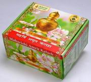 Amrit Kalash Nectar and Tablets (600g paste and 60 tablets), Maharishi Ayurveda Products, Maharishi Ayurveda Products, RASAYANAS, Madanapalas , AMRIT KALASH, MAHARISHI AMRIT KALASH