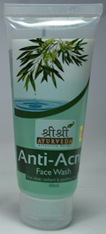 Anti-Acne Face Wash (60 ml)