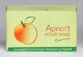 Apricot Scrub Soap (Rosemary)
