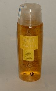 Fruit of the Earth Arnica & Tea Tree Shampoo (100 ml)