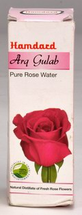 Arq Gulab (Pure Rose Water) (100 ml)