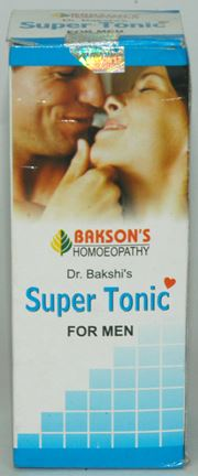 Super Tonic For Men (115 ml)