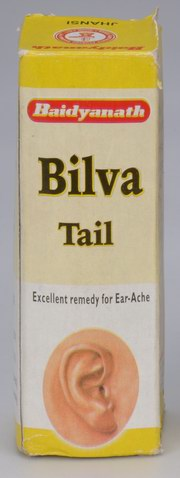 Bilva Tail (Excellent remedy for Ear-Ache) (25 ml)