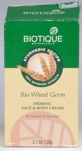 Bio Wheat Germ: Firming Face & Body Cream (55 gms)