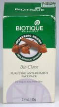 Bio Clove: Purifying Anti-Blemish Face Pack (85 gms)