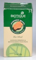 Bio Mud: Face Pack (85 gms)