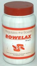 Bowelax Powder (100 grams)