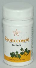 Bronccowin Tablets (100 Tablets)