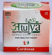 Cardxnat Sachets, Atulya Nutrition, Atulya Nutrition, HEART CONDITIONS, Madanapalas