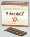 Acidocid – T Tablets (200 Tablets)