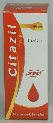 Citazil Syrup (100 ml)