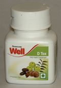 D Tox Tablets (60 Tablets)