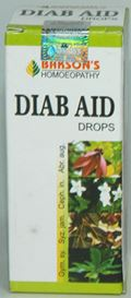 Aid Diab Drops (30 ml)