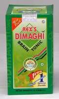 Dimaghi Brain Tonic (400 gms)