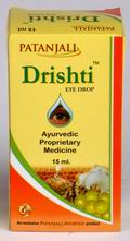 Drishti Eye Drops (15 ml)
