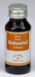 Entostal Syrup (60 ml)