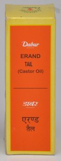 Erand Tail (Castor Oil) (50 ml)