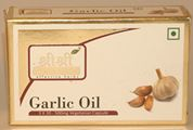 Garlic Oil Capsules (30 Capsules)