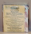 Gokul Herbal Infusion Assorted (26 Tea Bags)