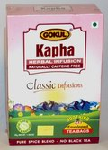 Gokul Herbal Infusion Kapha (20 Tea Bags)