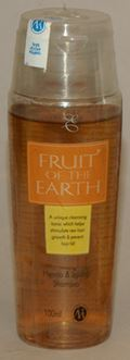 Fruit of The Earth Henna & Jojoba Shampoo (100 ml)