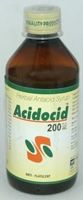 Acidocid Syrup  (200 ml)