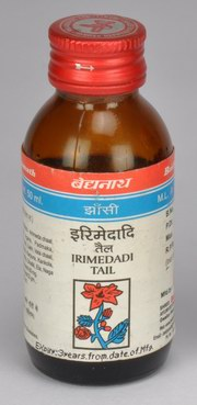 Iremadi Tail (50 ml), Baidyanath, Baidyanath, DENTAL CARE, Madanapalas