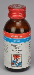 Jatyadi Tail (50 ml)