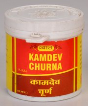 Kamdev Churna (100 gms), Vyas Pharmaceuticals, Vyas Pharmaceuticals, LOW SPERM COUNT, Madanapalas