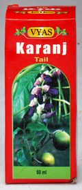 Karanj Tail (60 ml)