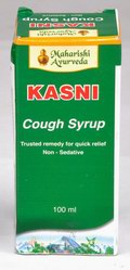 Kasni Cough Syrup (100 ml)