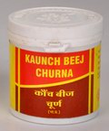 Kaunch Beej Churna (100 gms)