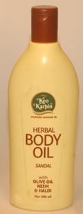 Keo Karpin Herbal Body Oil (200 ml)