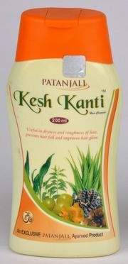 Kesh Kanti Hair Cleanser (200 ml), Patanjali Ayurved, Patanjali Ayurved, HERBAL SHAMPOO, Madanapalas