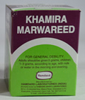 Khamira Marwareed (60 grams)