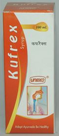 Kufrex Syrup (100 ml)
