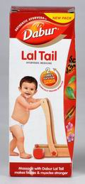 Lal Tail (200 ml)