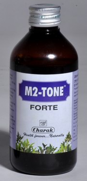 M2-Tone Forte Syrup (200 ml)