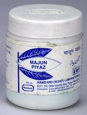 Majun Piyaz (125 grams), Hamdard, Hamdard, LOW SPERM COUNT, Madanapalas