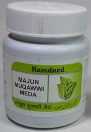 Majun Muqawwi Meda (250 grams) by Hamdard at Madanapalas