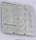 Menocramp Tablets (strips of 10 tablets)
