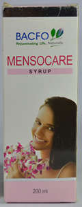 Mensocare Syrup (200 ml)